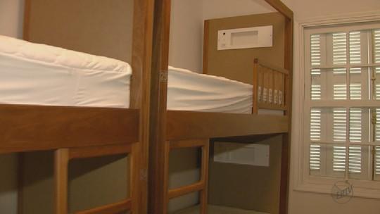 Hostel é opção econômica de hospedagem em cidades turísticas da região
