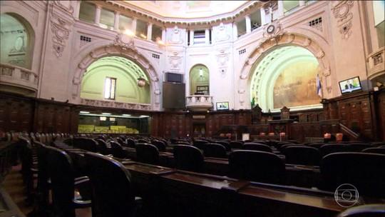 Alerj vai determinar se deputados presos, reeleitos em 2018, devem permanecer presos
