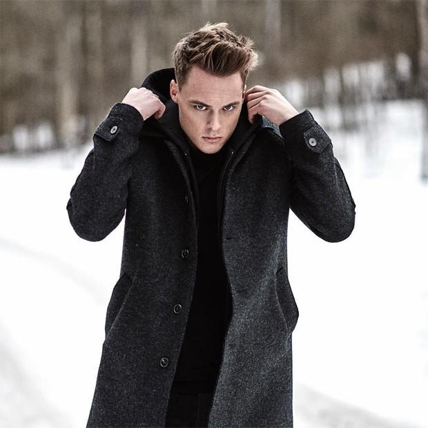 Gustav Magnar Witzøe (Foto: Reprodução/Instagram)