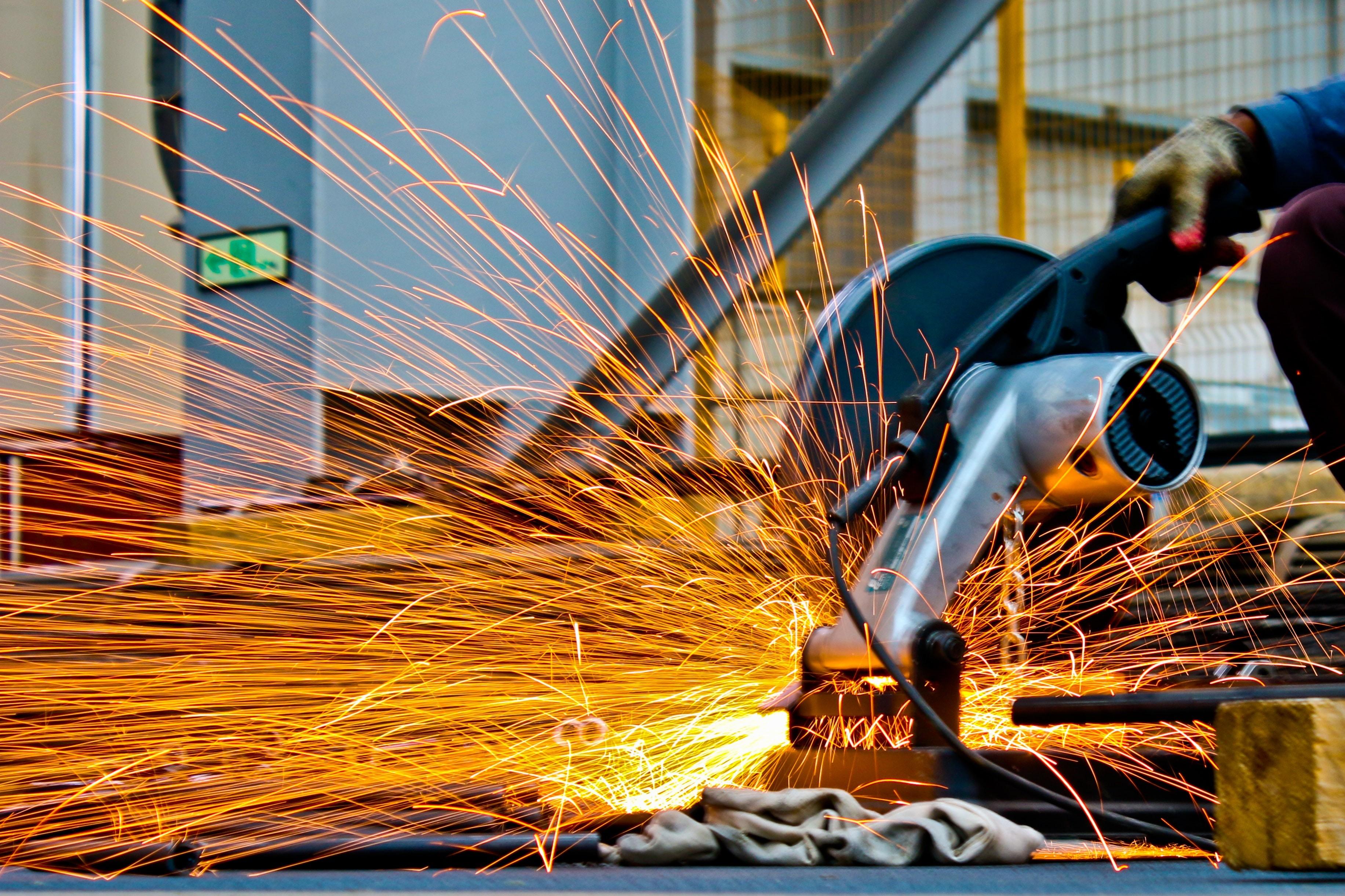 Indústria do Brasil só é mais competitiva que a da Argentina, diz estudo - Noticias