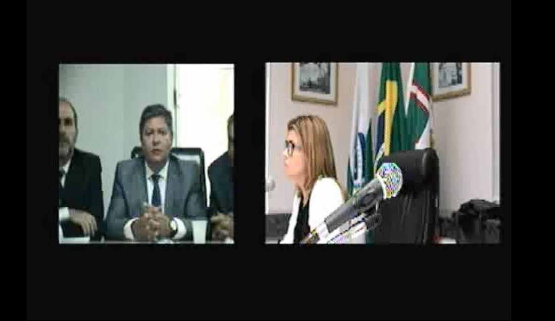 Técnico em contabilidade confirma ter levado recibos de aluguel do apartamento vizinho ao de Lula para serem assinados em hospital
