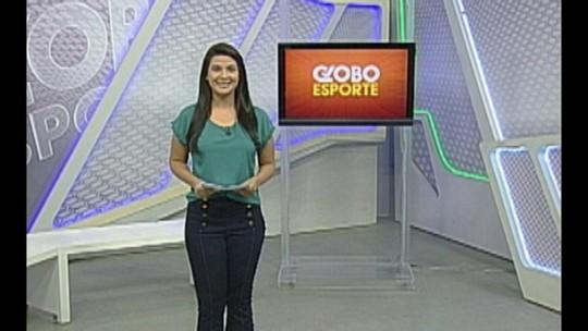 Veja a edição deste sábado (9) do programa Globo Esporte Pará