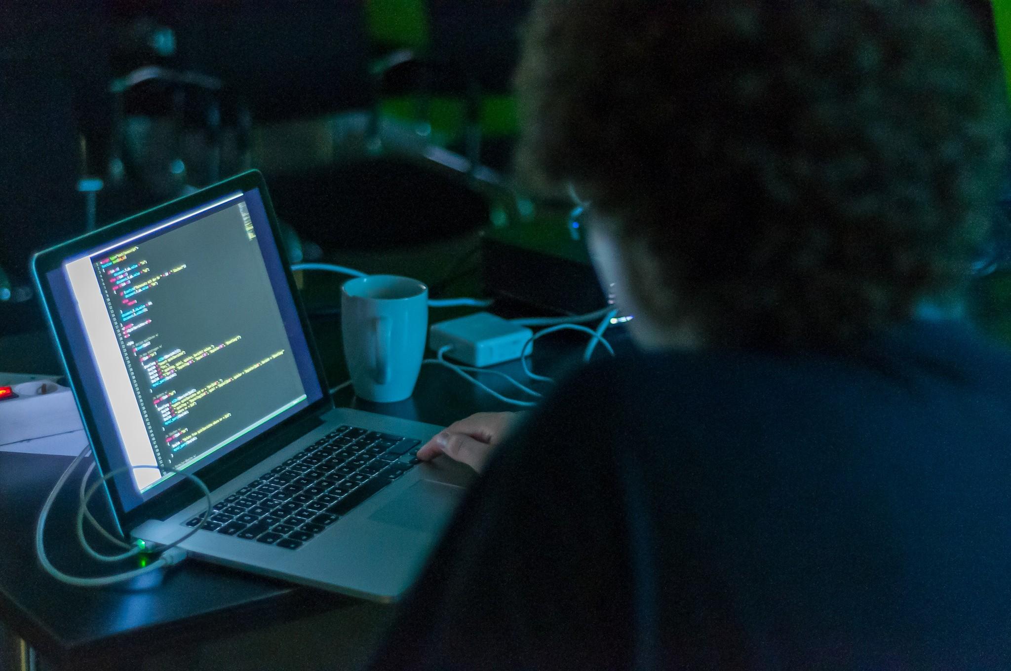 O site quantificou a velocidade com que os hackers trabalham (Foto: Marco Verch/ Flickr)