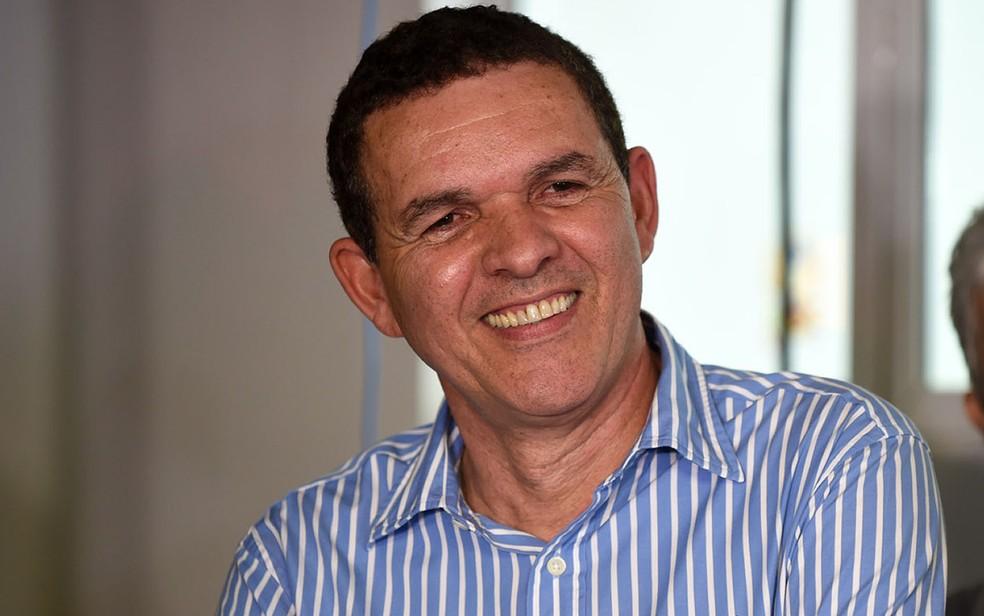 Juarez Costa, é ex-prefeito de Sinop â?? Foto: Josiane Pettengill/Secom-MT