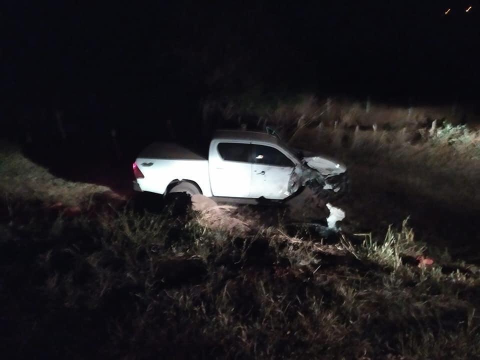 Suspeito de causar acidente que matou cinco pessoas no RN se entrega à polícia na Paraíba - Notícias - Plantão Diário