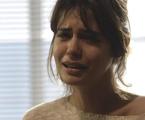 Julia Dalavia, a Nanda de 'Os dias eram assim' | TV Globo