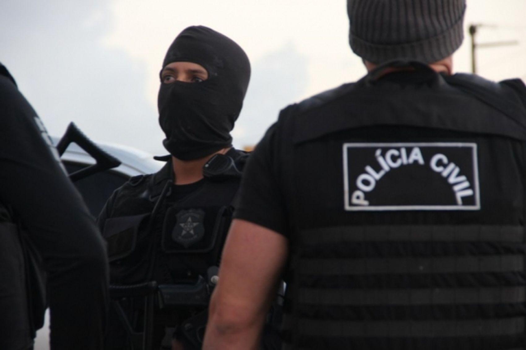 Suspeito de envolvimento na morte de homem no Conjunto Bugio em Aracaju é preso