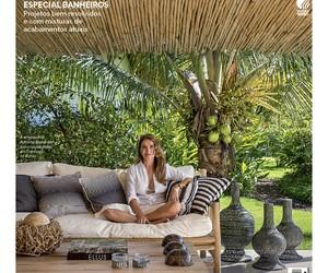 Revista Casa e Jardim: a edição de abril de 2021 já está nas bancas!