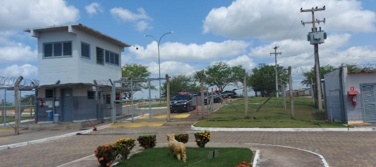 Justiça declara ilegal a greve dos policiais penais de Alagoas e determina retorno dos serviços