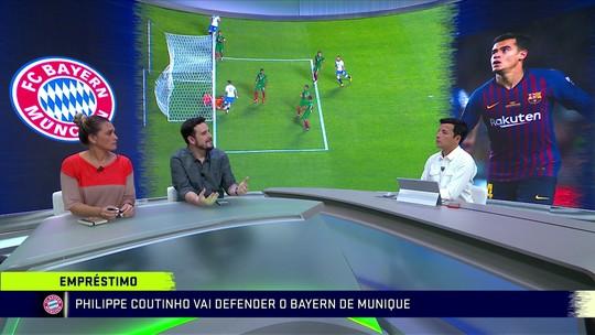 Troca de Passes analisa ida de Coutinho para o Bayern