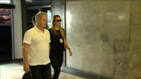 Justiça expede novo mandado de prisão contra Jacob Barata Filho