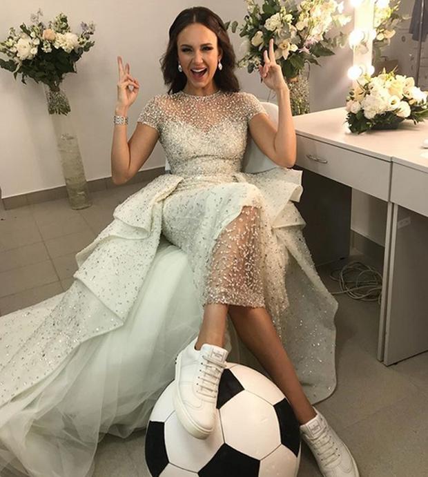Aida Garifullina (Foto: Reprodução/Instagram)