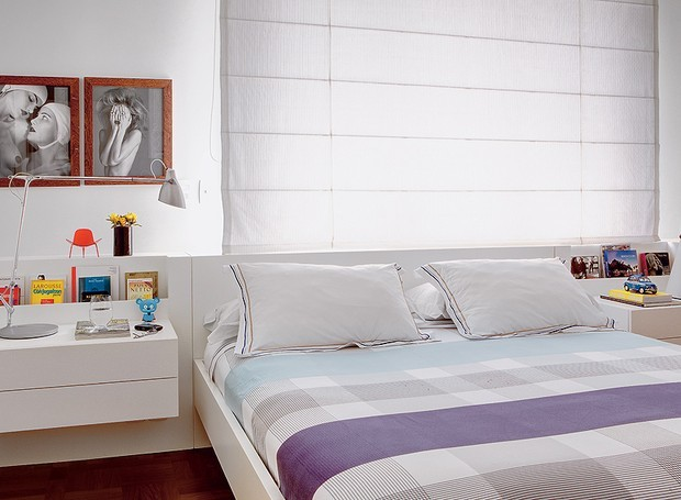 decoração-de-quarto (Foto: Otavio Dias/Editora Globo)
