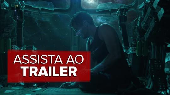 'Vingadores - Ultimato' estreia em Porto Velho; veja trailer