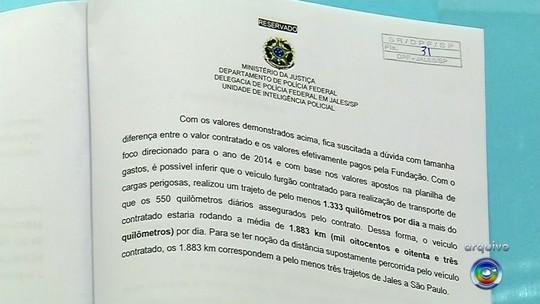 Justiça condena réus envolvidos na operação Corrente do Bem