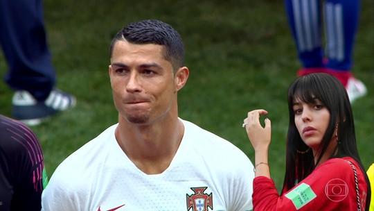 Central da Copa tem Cristiano Ronaldo apaixonado, vitória apertada da Espanha e Cascadura Júnior