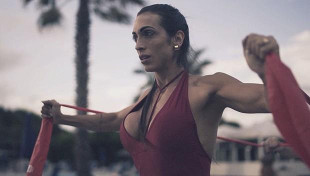 Gabi Dezan  (Foto: Arquivo pessoal)