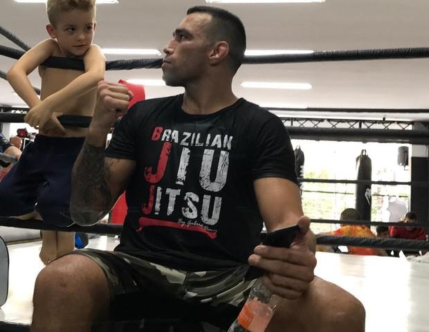 Alexandre Jr, filho de Ana Hickmann (Foto: Reprodução Instagram)