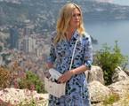 Julia Stiles em 'Riviera' | Divulgação