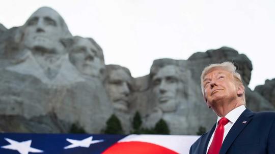 Foto: (SAUL LOEB / AFP)