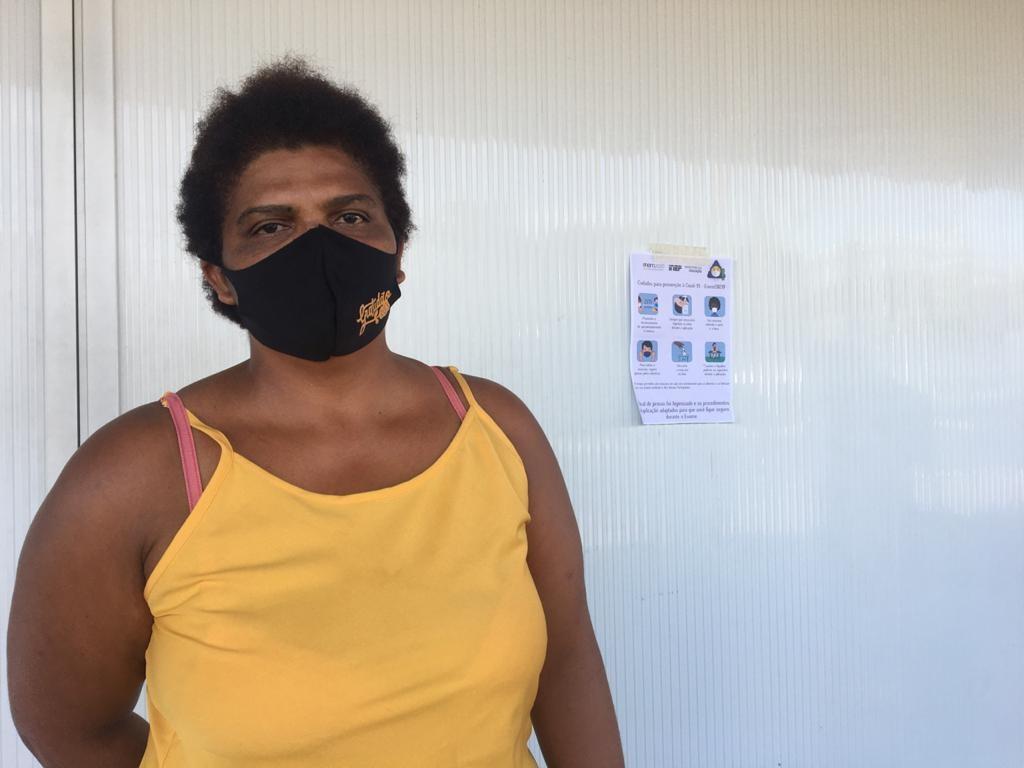 Após fazer Enem para incentivar o filho, mãe volta a estudar e tenta vaga no ensino superior no Piauí
