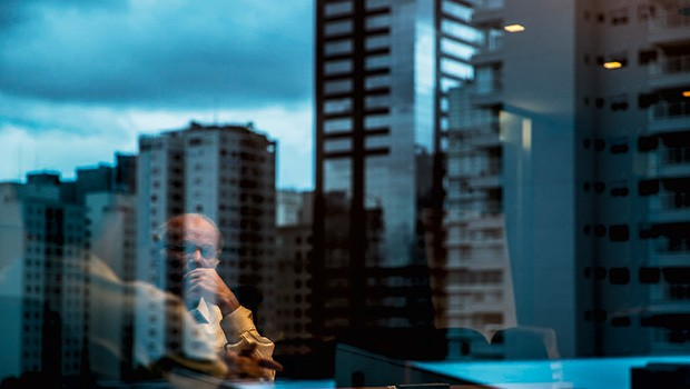 Empresa;Entrevista;Pedro Faria;Elie Horn;cultura do bem (Foto: Luiz Maximiano)