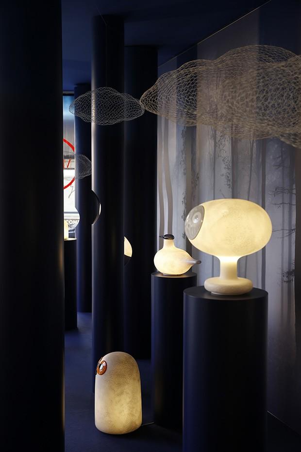 Criatividade absoluta em Brera durante o Salão do Móvel de Milão 2018 (Foto: Adriana Frattini, Filippo Bamberghi e Michell Lott)