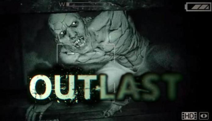 Outlast é uma das ofertas da semana (Foto: Divulgação) (Foto: Outlast é uma das ofertas da semana (Foto: Divulgação))