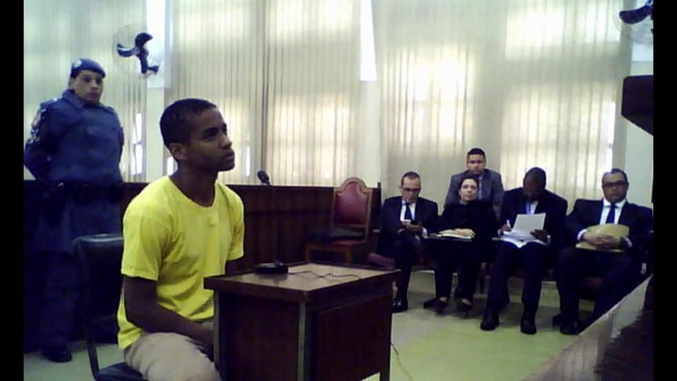 Victor Cristilder irá a julgamento pela chacina em Osasco e Barueri (Foto   TV Globo a80a9b0c2146e