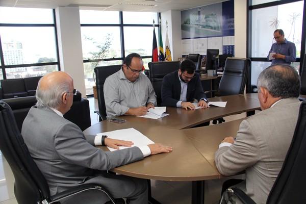 Alhandra, Itaporanga e Rio Tinto, na PB, firmam acordos para acabar com lixões  - Radio Evangelho Gospel
