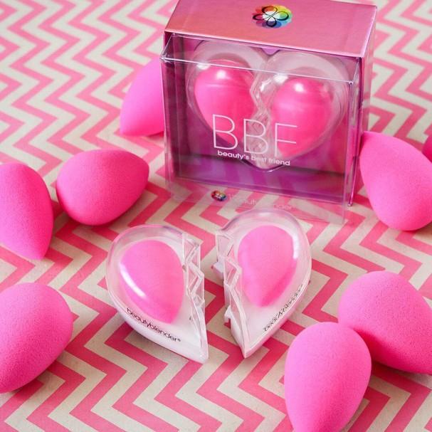 Kit de esponjas da Beautyblender (Foto: Reprodução)