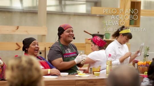 Sabor Paulista valoriza a diversidade culinária na Festa do Imigrante