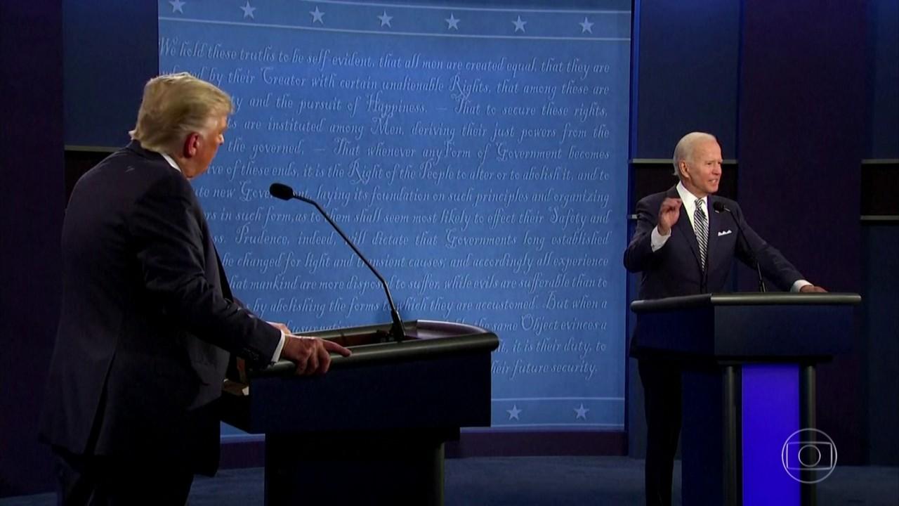Comissão de debates presidenciais dos EUA mudará formato dos próximos encontros