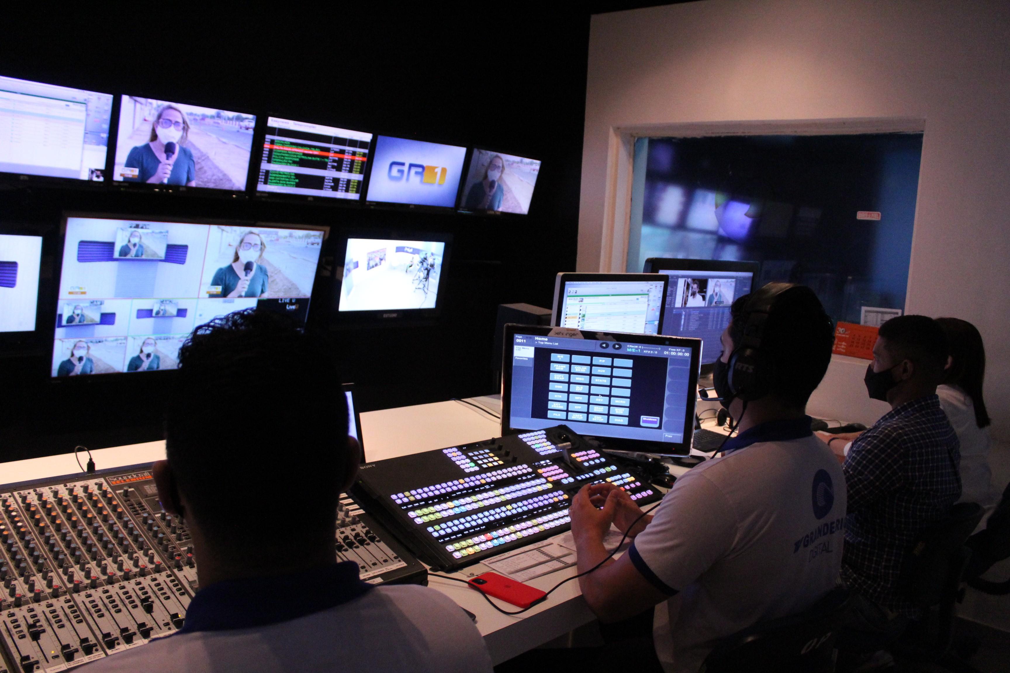 TV Grande Rio completa 30 anos, mostrando o Sertão de PE para o Brasil e o mundo