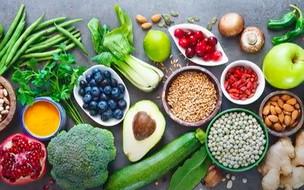 Confira os antioxidantes presentes nos alimentos