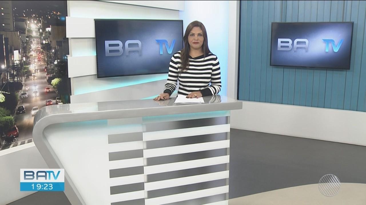 Bloco 01 - BATV Vitória da Conquista - 19/11/2020