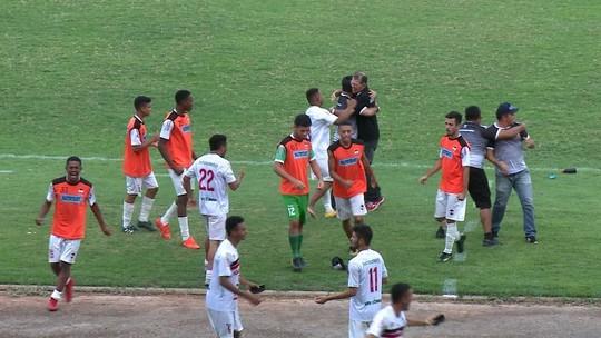 Com vitória por 10 a 0, semifinais da Copa do Nordeste sub-20 são definidas; veja confrontos