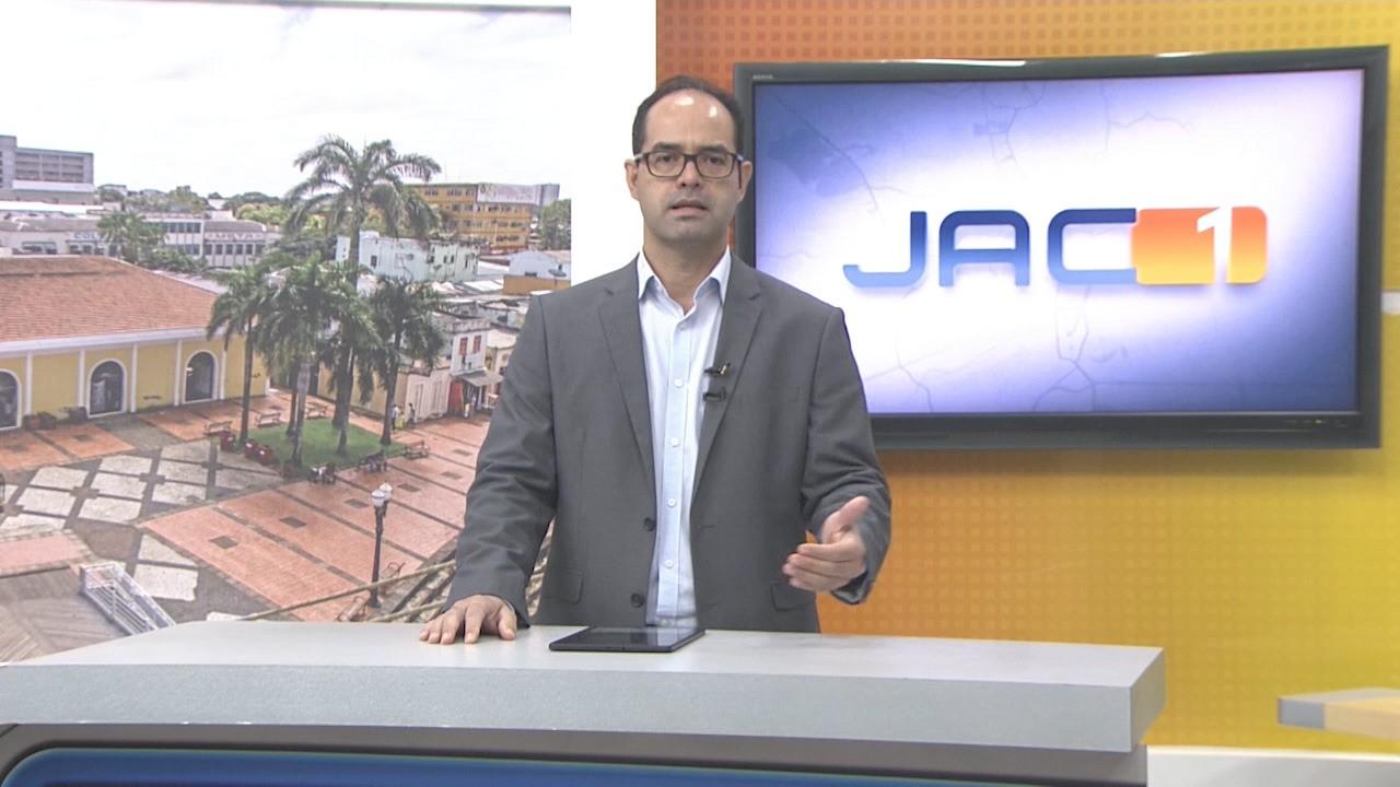 Veja a íntegra do JAC 1 desta quarta-feira, 2 de setembro
