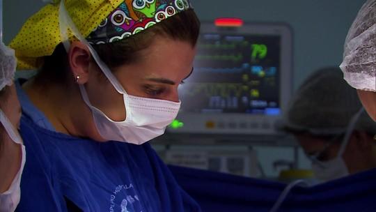 Segundo episódio de 'Tudo pela Vida' acompanha trabalho de uma obstetra