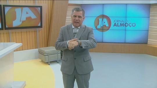 Confira os destaques do Jornal do Almoço desta segunda-feira (19)