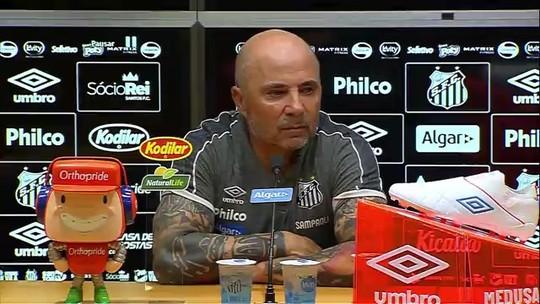 Após nove semanas livres, Santos terá menos descanso antes de enfrentar o Fluminense