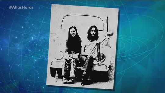 Serginho Groisman tenta reencontrar amiga da década de 70