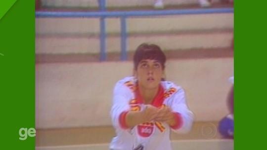 Recra, 20 anos do ponto final: ídolos e referências do vôlei nacional