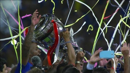 Para converter pressão em vitória, Lucas Silva cita final do Mineiro como inspiração