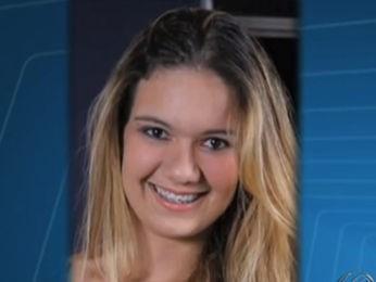 Em 2013, integrante de quadrilha sequestro filha de policial em Tangará da Serra (Foto: Reprodução/TVCA)