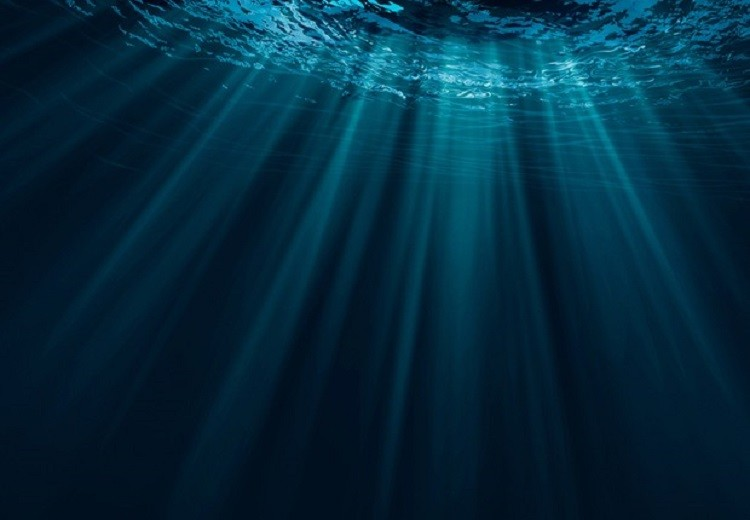 Cientistas descobriram aquífero debaixo do Oceano Atlântico (Foto: Thinkstock)