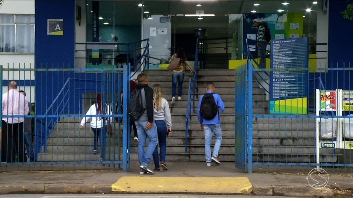Violência preocupa universitários em Resende, no Sul do RJ