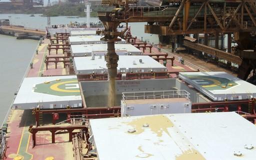 Certificação cria corredor no norte e no nordeste do Brasil para exportar soja sustentável