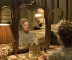 Maggie Smith em cena de Downton Abbey | Divulgação