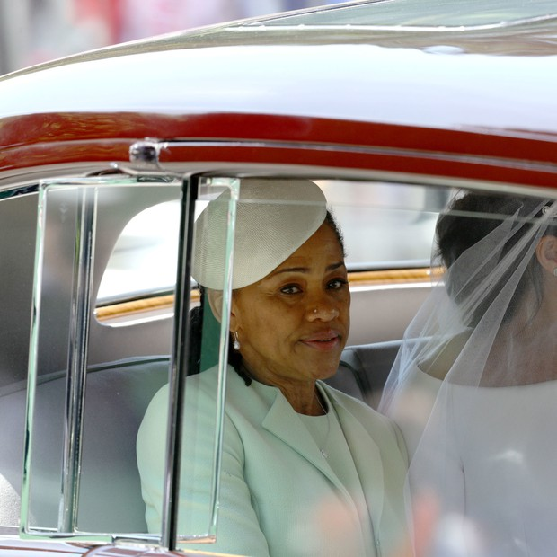 Doria Ragland (Foto: Getty Images)